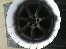 stock wheels painted using plasti dip page 10 g35driver