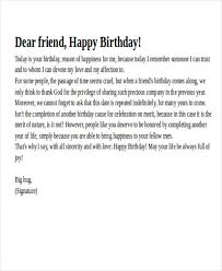 birthday love letters love letter examples