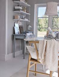 image country office. Country Office Decorating Ideas Working Area Shabby Chic Decor Image