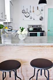 Small Kitchen Pegboard Storage Ideas