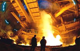 черной металлургии и Украине Структура черной металлургии и Украине