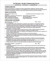 Quality Engineer Resume Best WikipediaTen Things You May Not Know About Wikipedia Wikipedia