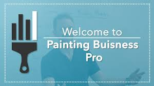 welcoming entrepreneurs to painting business pro