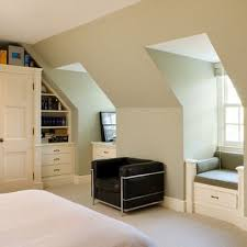 Dormered Bedrooms Design, Pictures, Remodel, Decor and Ideas - page 6 |  bedrooms | Pinterest | Bedrooms, Attic and Attic design