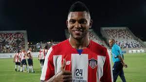 Los detalles de la llegada de Miguel Borja al Junior - AS Colombia
