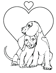 cute puppies coloring pages puppy coloring pages printable printable bubble guppies and bubble cute coloring cute