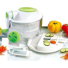 <b>Овощерезка</b> «<b>Salad</b> Maker Set», FM-4010 — <b>Mercury Haus</b>