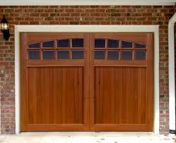 wood garage doorsWood Garage Doors  Wood Overhead Doors