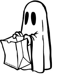 Disegno Halloween Disegno Halloween Da Colorare Dolcetto O Scherzetto