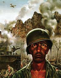 famous military art by the famous military artmilitary historyww2