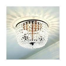 ceiling mount chandelier ceiling mount chandelier flush mount rectangular crystal chandelier