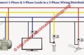 208v 3 phase motor wiring diagram 4k wallpapers can you run single phase on three phase at 3 Phase To Single Phase Wiring Diagram