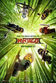 The LEGO Ninjago Movie Details and Credits - Metacritic