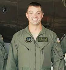 Us Air Force Veteran Transitions From Combat Fields To Solar Farms