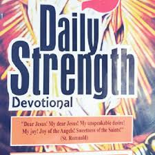 2nd Quarter 2019 Ebooks Daily Strength Devotional