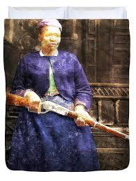 Stagecoach Mary Fields 20130518wc Duvet Cover for Sale by Wingsdomain Art  and Photography