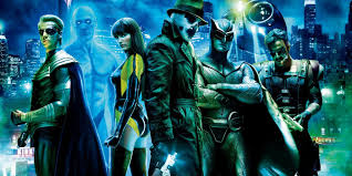 why watchmen is an underrated gem