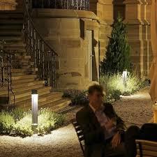 um size of landscape lighting solar bollard lights costco commercial led bollard lights commercial outdoor