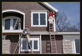 exterior painting companies in edmonton cedar house staining exterior staining