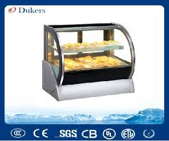 round glass table top pastry showcase manufacturers and suppliers china brands guangzhou boaosi appliance co ltd