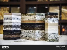 Granite Countertops Colors Kitchen Kitchen Counter Tops Of Granite Marble And Quartz Blurry