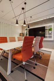 office meeting room design. Other More Conventional Places To Work, Like This Meeting Room, Are Also Available For The Staff Use. Office Room Design