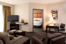 The New Hotel Sierra Opens Today In San Jose - One bedroom suite