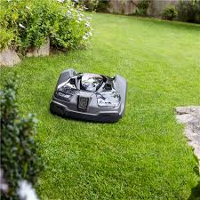 husqvarna lawn mower robot. automower 450x feature husqvarna lawn mower robot