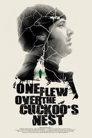 flew over the cuckoo s nest  one flew over the cuckoo s nest 1975