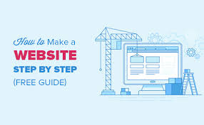 How To Creat How To Make A Wordpress Website In 2019 Step By Step Updated