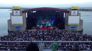 Jones Beach Seating Chart Ga Pit Northwell Health At Jones Beach Theater Concert Tickets And
