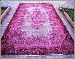 purple overdyed rug rugs rugs vintage rug loom rugs 2 vintage rug rug blue overdyed purple purple overdyed rug