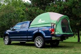 10 Best Truck Camper Tents: Reviews and Buying Guide 2018