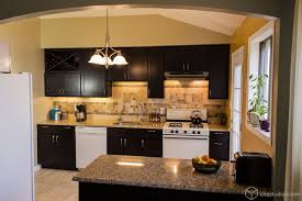 Black Kitchen Cabinets contemporary-kitchen