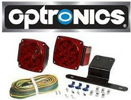 trailer lights, wiring & adapters at trailer parts superstore Semi Trailer Light Wiring optronics led trailer lights & light semi trailer lights wiring diagram