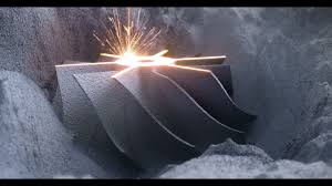 Additive <b>Manufacturing</b> with Selective Laser <b>Melting</b>