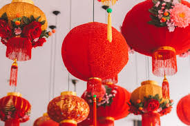 Red traditional happy chinese new year background. 100 Chinese New Year Pictures Download Free Images On Unsplash