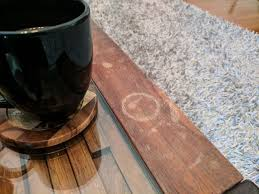How To Remove Water Stains From Wood Furniture Plans Impressive Decorating