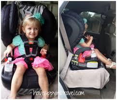 pic8 car seat installation