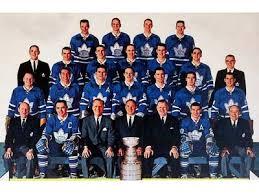 silverware 1963 64 stanley cup