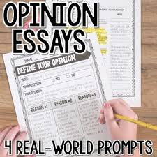 the best opinion essay ideas pshe curriculum write an opinion essay bundle set 4 real world essay topic