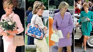 princess diana bags of style royal update you
