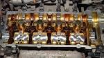 Замена гидрокомпенсаторов на ваз 16 клапанов видео