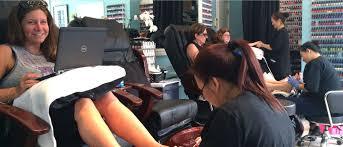 san fransico nail salon castro nail