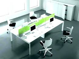 White work desk Office Furniture Full Size Of White Corner Work Desk Desks For Home Tower Workstation Glass Shaped Computer Motoneigistes Corner Work Desk At With User Curve Office Workstation Hutch Fast