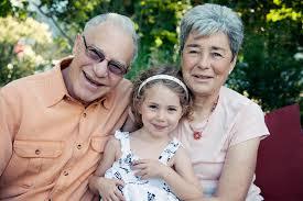 Israel's Family Photos | Sandler Family Reunion
