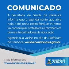 Prefeitura de Cariacica - Publicaciones
