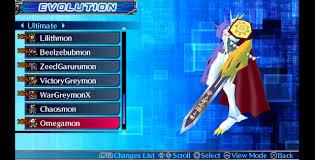 45 Nice Digimon World 3 Digivolution Chart Home Furniture