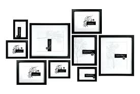 wall picture frames wall of frames wall collage picture frame sets uk