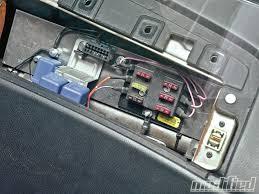 fuse box s13 hatch search for wiring diagrams \u2022 S14 Hatch fancy compleat wiring diagram nissan 240sx ensign electrical rh suaiphone org nissan 240sx s13 hatchback hellaflush 240sx s13 hatch